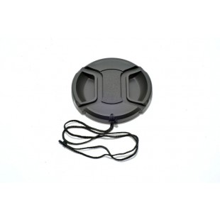 Kood Centre Grip 49mm Lens Cap