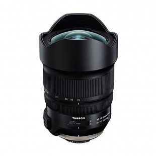 Tamron G2 15-30mm, f/2.8 VC Lens for Canon EF
