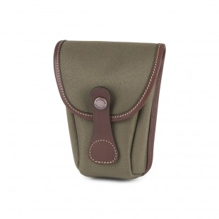 Billingham Avea 8 - Sage FibreNyte/Chocolate Trim
