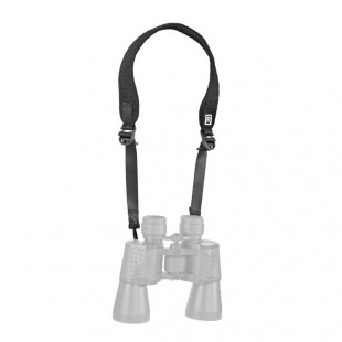 Black Rapid Binocular Breathe Strap