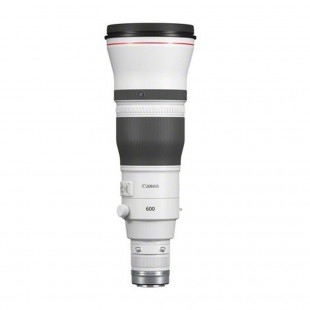 Canon RF 600mm f/4L IS USM Lens