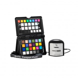 X-Rite i1 ColourChecker Photo Kit