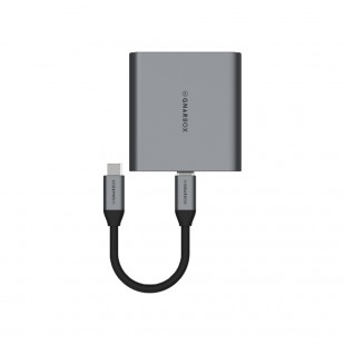 Gnarbox CFast 2.0 Card Reader