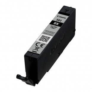 Canon CLI-581BK Black Ink Cartridge