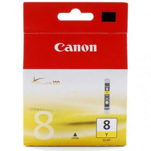 Canon CLI-8Y (Yellow)