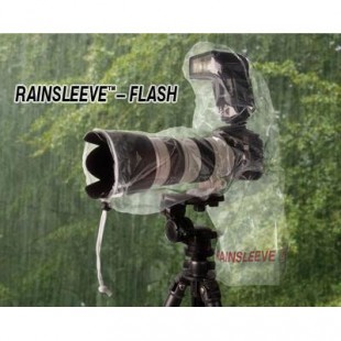 Op Tech Rainsleeve Flash (2 PACK)
