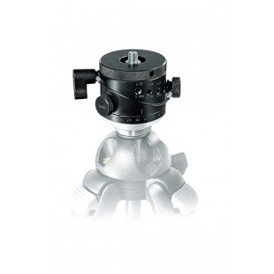 Manfrotto MN300N Panoramic Head