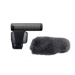 Canon DM-ED1 Directional Stereo Microphone