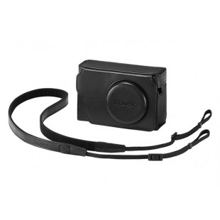 Panasonic Leather Case DMW-PHS83XEK For Lumix TZ