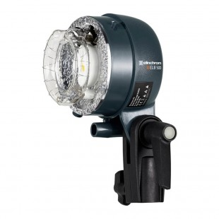 Elinchrom ELB 500 TTL Portable Flash Head