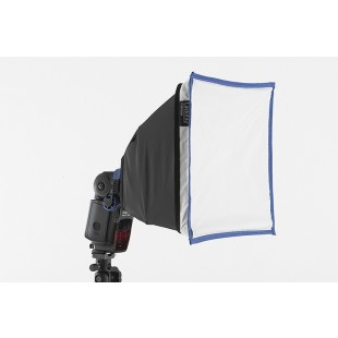 Lastolite by Manfrotto Ezybox Speed-Lite 2