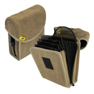 Lee Filters Field Pouch Sand Inside