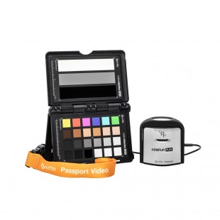 X-Rite i1 ColourChecker Filmmaker Kit