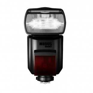 Hahnel Modus 600RT MKII Speedlight for Sony