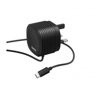 Hama Type C 2.4A Charger