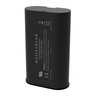Hasselblad X 3200mAh Li-Ion Rechargeable Battery - for X1D