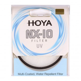 Hoya 62mm NX-10 Circular UV Filter