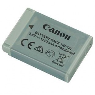 Canon Battery NB-13L Battery Pack - for PowerShot