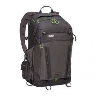 MindShift Gear BackLight 26L Camera Backpack - Charcoal