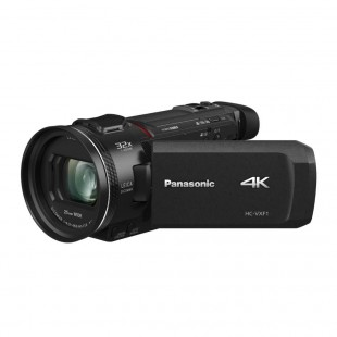 Panasonic HC-VXF1 4K Video Camcorder