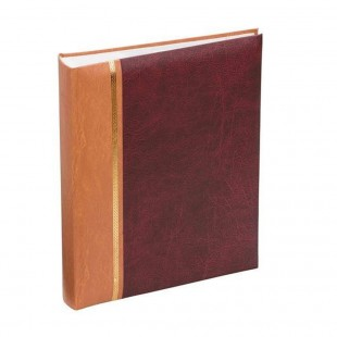 Kenro Grace Traditional Burgundy Album