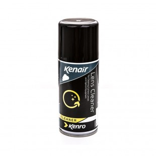 Kenro Kenair Lens Cleaner (150ml)