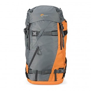 Lowepro Powder BP 500 AW Backpack Grey/Orange