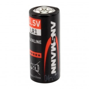 Ansmann LR1 Alkaline Battery