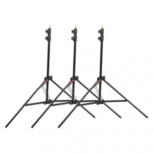 Manfrotto Compact Lighting Stand - Pack of 3