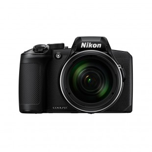 Nikon Coolpix B600 Camera (Black)