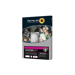 PermaJet Oyster 271 A2 Paper - 25 Sheets