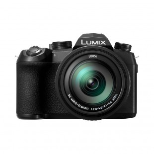 Panasonic Lumix FZ1000 II Digital Camera (Black)