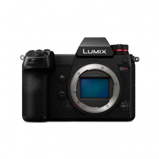 Panasonic Lumix S1R Mirrorless Camera (Body Only)