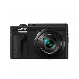 Panasonic Lumix TZ95 Digital Compact Camera (Black)
