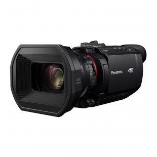Panasonic HC-X1500 4K Video Camcorder