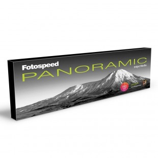 Fotospeed Test Pack - Panoramic - 24 Sheets
