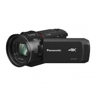 Panasonic HC-VX1 4K Video Camcorder