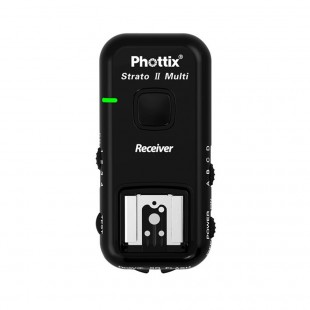 Phottix Strato II Multi Receiver for Canon