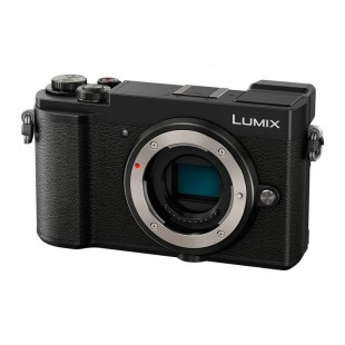 Panasonic GX9 Compact System Camera Body (Black)