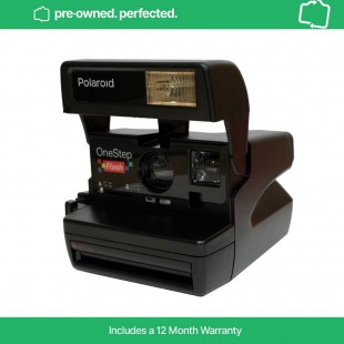 Pre-Owned Vintage Polaroid OneStep Flash Instant Camera