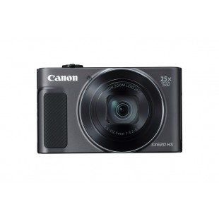 Canon SX620 HS Black Digital Camera