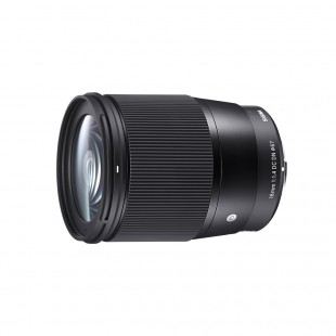 Sigma DC DN 16mm f/1.4 Contemporary Lens for Canon EF-M Mount