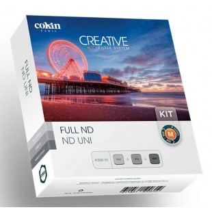 Cokin Creative P-Series Full ND Kit