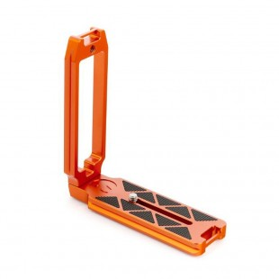 3 Legged Thing QR11 Full Body L Bracket - Copper