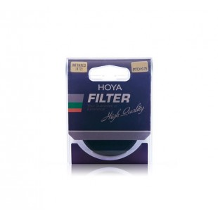 Hoya Infrared R72 62MM screw fit filter