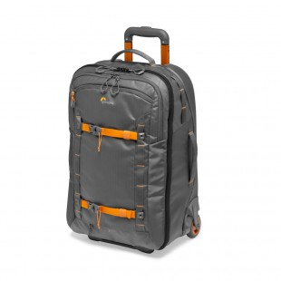 Lowepro Whistler RL 400 AW II - Dark Grey