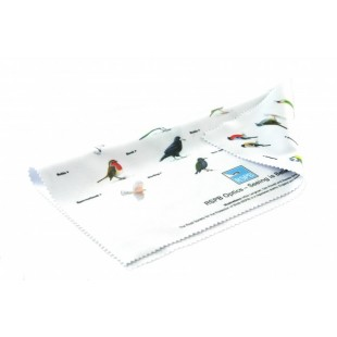 RSPB Microfiber Cleaning Cloth
