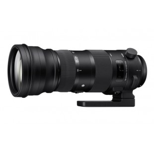 "Sigma DG 150-600mm f/5-6.3 ""S"" OS HSM - for Canon EF Mount"