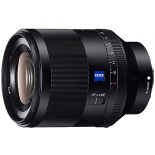 Sony FE 50mm F1.4 Carl Zeiss Planar T* ZA Lens