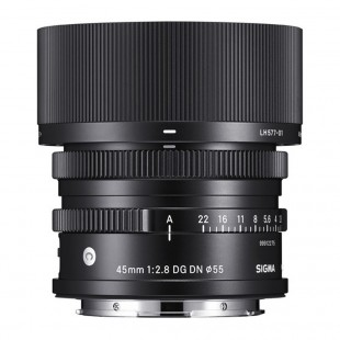 Sigma 45mm f/2.8 DG DN Contemporary Lens for Sony FE Mount
